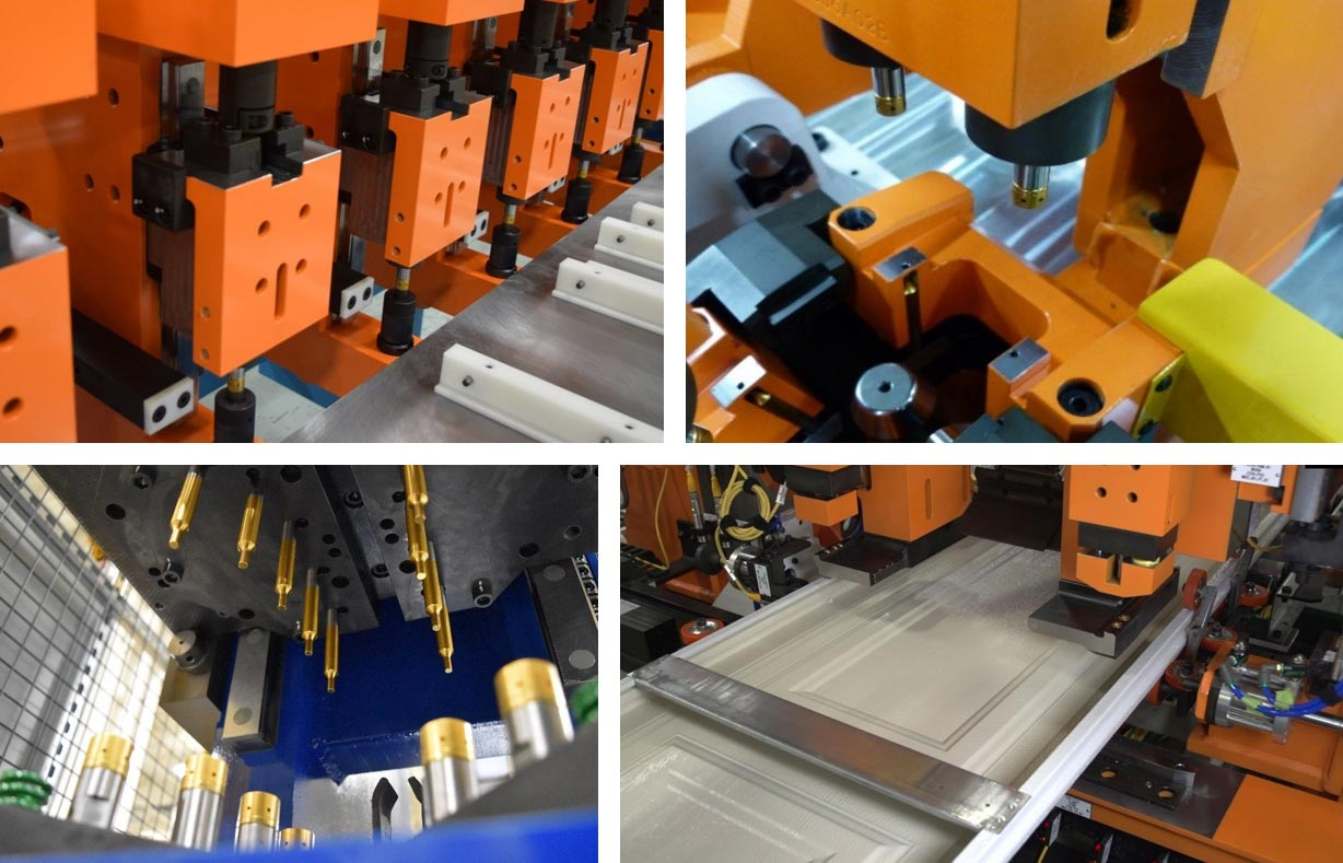 Custom Machines and Production Systems